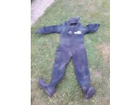 Divex Neoprene Drysuit for sale