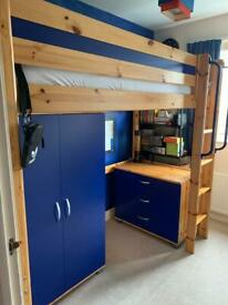 Thuka bedroom furniture