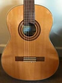 Classical Guitar ~ Martinez