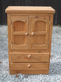 Reclaimed Pine Cupboard Cottagey look