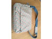 New Change Bag