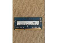 2GB So-Dimm Laptop Ram