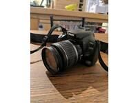 Canon EOS 400D Digital SLR camera