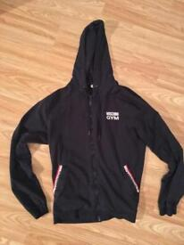 Men's moschino gym tracksuit like new