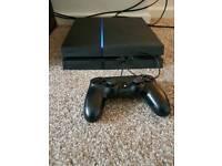 Playstation 4 + Far cry 4