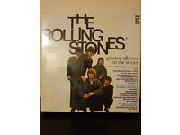 The rolling stones strictly limited edition