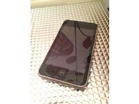 iPod Touch 2nd Gen Cheap Quick Sale