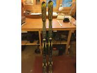Skis - Men's K2 All Mountain 170cm skis