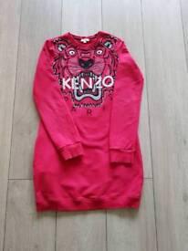 Girls kenzo