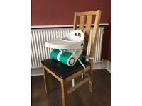 Summer Infant 'Sit N Style' Booster seat