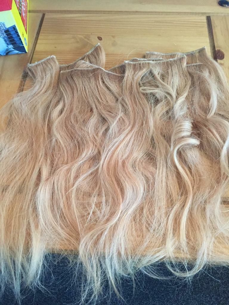 Clip In Hair Extensions In Totton Hampshire Gumtree