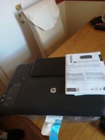 Hp Deskjet 2050 printer/copier