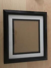4 x photo frames