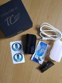 Innokin Coolfire IV TC100