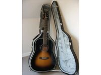 Tanglewood TW40 SDVS E Electro Acoustic Guitar