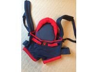 Bruin 3 in 1 baby carrier - Excellent Condition