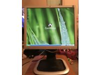 PC Monitor HP 19 inch