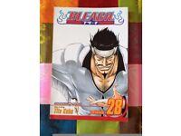 Bleach (manga) vol. 28-31