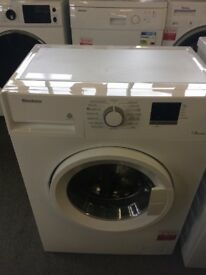 Graded blomberg 5kg washing machine
