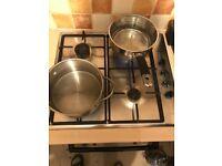Gas cooker siemens 50£