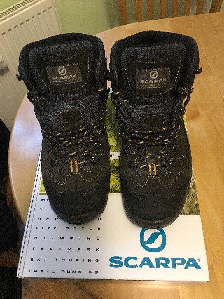 3573a909c3e Scarpa Mens Walking Boots Size 8 (42) | in Wirral, Merseyside | Gumtree