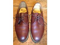 Dr Marten shoes size 6