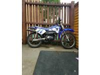 Yamaha Rt100