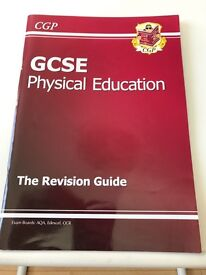 Phisical Education GCSE revision book