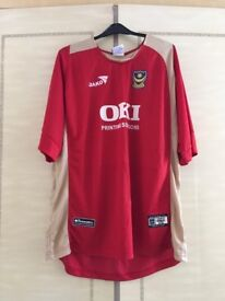Pompey Shirt For Sale