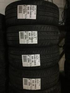 185/55/15 Firestone Firehawk GT (All Season)