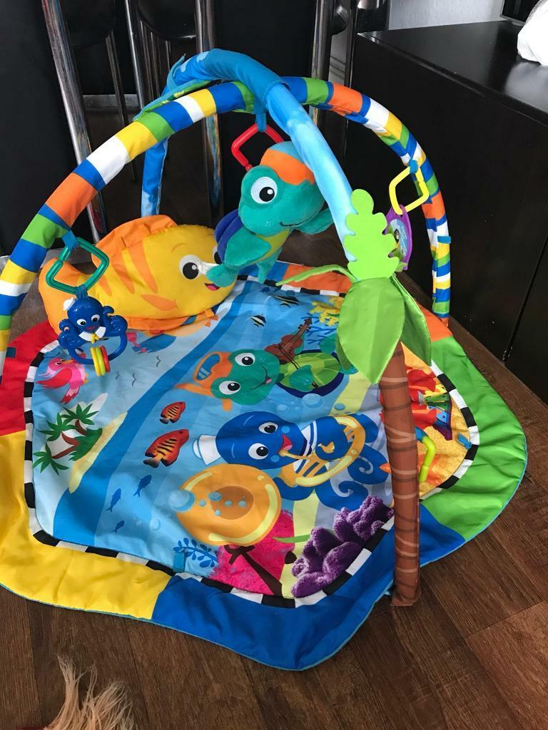 Fisher price baby gym | in Fulham, London | Gumtree
