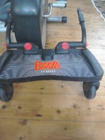 Original buggy board maxi. In very good condition