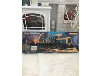 Hornby Diesel Breakdown Electric Trainset