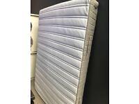 Ikea hamarvik uk double mattress