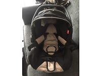 Baby car seat for sale - excellent condition!!!