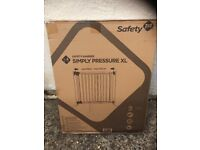 Safety Barrier Simply Pressure XL