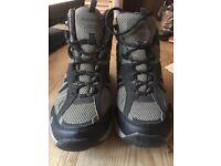 Women's Regatta Lady Guideway Walking Boots
