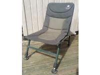 JRC X-Lite specialist fishing chair carp barbel tench
