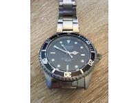 Orient Submariner Black Automatic Diver Watch ER00 (2ER)