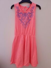 River Island LIKE NEW dress 5-6 y