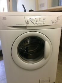 Zanussi 1600 Aquacycle 5.5kg - Need it gone quickly!