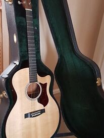 GPCPA4 Martin Performing Electric Acoustic with Martin Case £1500 ONRO