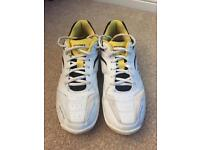 Yonex shoes. Men's size 8