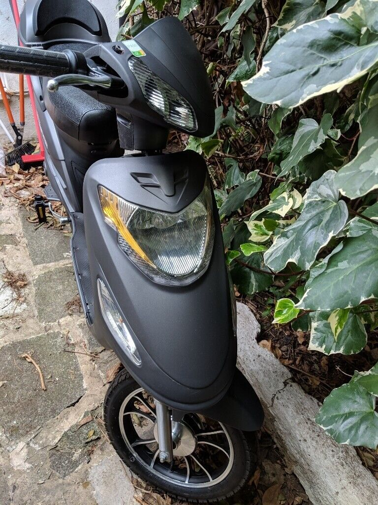 E RIDER MODEL 15 ELECTRIC BIKE BICYCLE | in Acton, London | Gumtree
