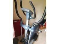 John Lewis cross trainer. Hardly used.