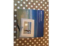 Digital photo frame. 7 inch. Unused and in original packaging.