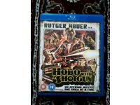 Hobo with a Shotgun Blu-ray