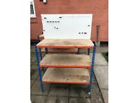 Workbench very good condition
