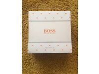 Boss ladies gift set