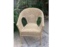 IKEA Rattan/Bamboo Chair
